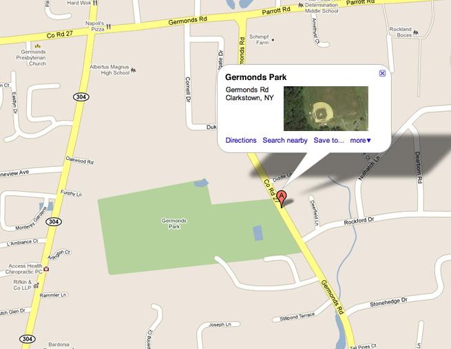 Germonds Park