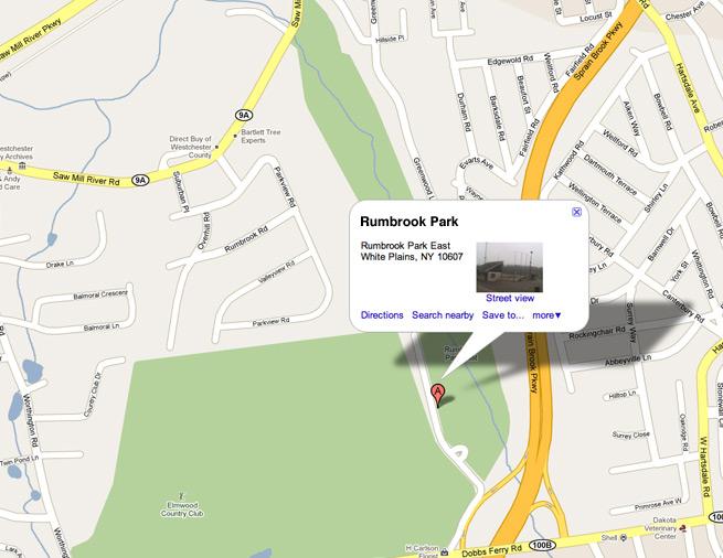 Rumbrook Park